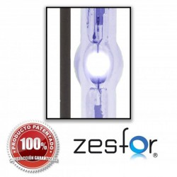Pair light bulbs Xenon D2S 4300k, +50% light ZesfOr®