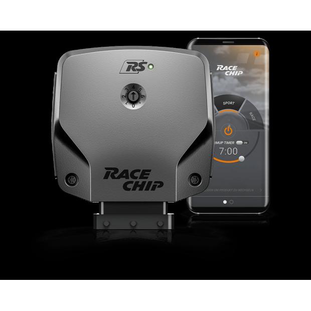 RaceChip® RS App-Chip di potenza (App) e il 25% in più di potenza)
