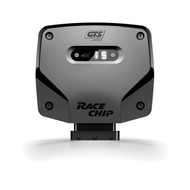 RaceChip® GTS Ecu power (7 maps and 30% more power)
