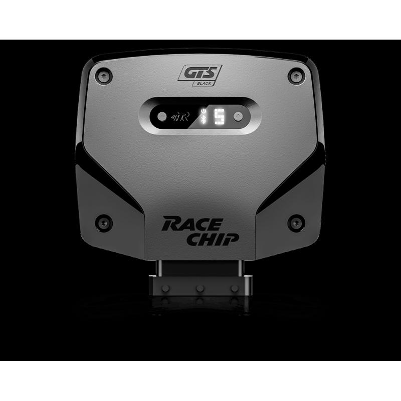 RaceChip® GTS Écus d'alimentation (7 cartes et 30% de puissance en plus)