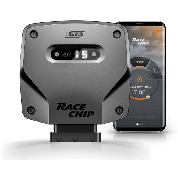 RaceChip® GTS App Chip de potência (App) e 30% a mais de potência)
