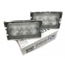 Plafones LED de matricula Range Rover Sport (2005-2013)