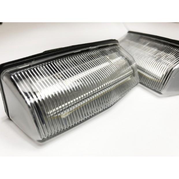 led-kennzeichenhalter lexus rx 450h