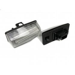 diodo emissor de luz matricula lexus ct 200h