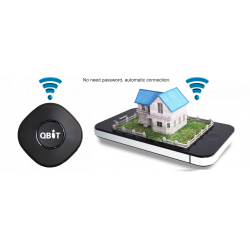 Qbit - GPS Locator for pets and people