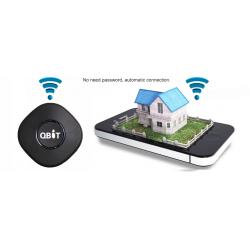 Qbit - Localizador GPS de mascotas y personas
