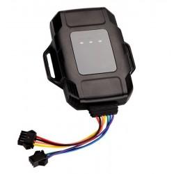 détecteur de localisation gps moto