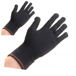Gloves vinyl car
