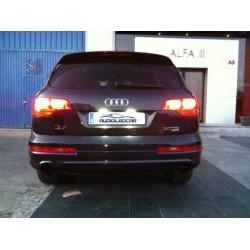 Wand-und deckenlampen LED kennzeichenbeleuchtung Audi TT 1998 - 2006