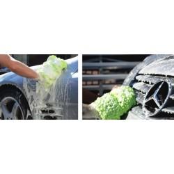 Shampooing de lavage-Agrumes Laver et Brillant - Chimiques les Gars
