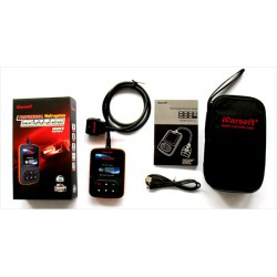 icarsoft i900