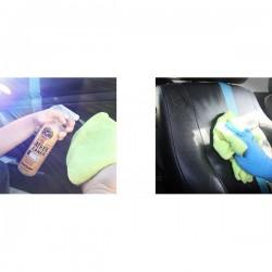 Pelle cleaner Pulitore di Cuoio Chimico - Ragazzi