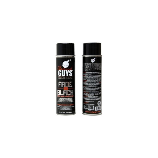 Cleaner and conditioner multi-purpose BlackOnBlack - Chemical Guys