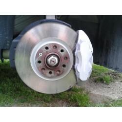 Vernice Spray anticalórica per auto e moto (glitter ARGENTO)