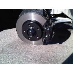 Sprühlack anticalórica auto und motorrad (SCHWARZ-glanz)