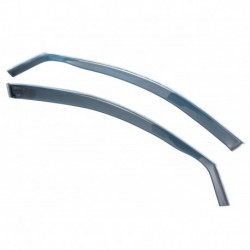 Kit derivabrisas Ford Mondeo, 4 doors, year (01-07)