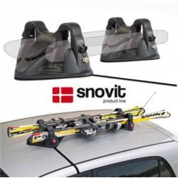 Porta Skis Magnétique - Snovit®