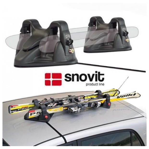 Skiträger Magnetisch - Snovit®