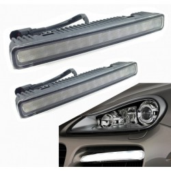 Kit fari a LED per luce diurna DLR-comparabile - Tipo 4