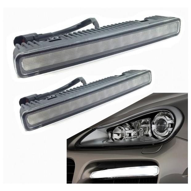 Kit LED phares de jour avec le DLR comparable de Type 4