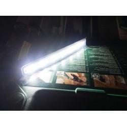 Kit farol diodo EMISSOR de luz para luz do dia DLR homologables - Tipo 4