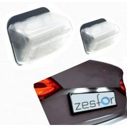 Plafones LED de matrícula LED para Mazda (2006-2014)
