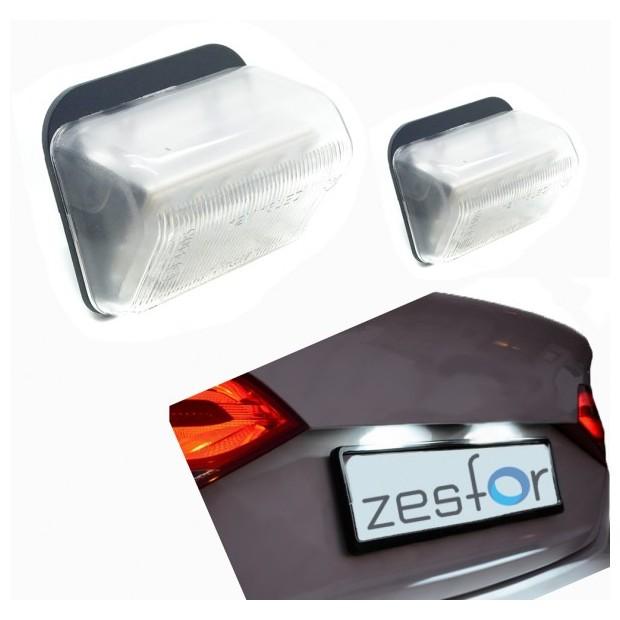 Soffit LED-registration LED for Mazda (2006-2014)