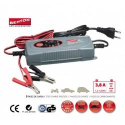 Caricabatteria portatile BENTON® BX-1 per auto