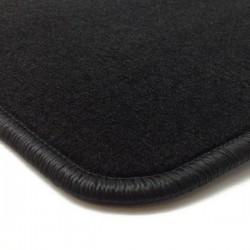 Floor mats for AUDI A4 B6 (2000-2004)