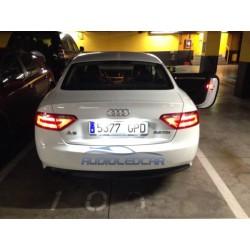 Soffit LED tuition Audi Q7 (2006-2012)