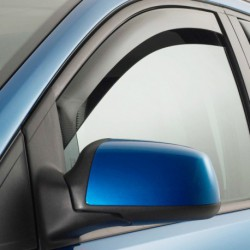 Kit derivabrisas Volkswagen Polo, 4 doors, year (10-)