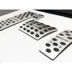 Pedais para Mercedes AMG (Automático)