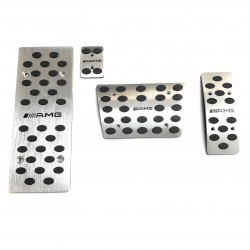 Pedals for Mercedes AMG (Auto)