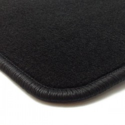 Floor mats for Volkswagen Golf 6 (2009-2013)