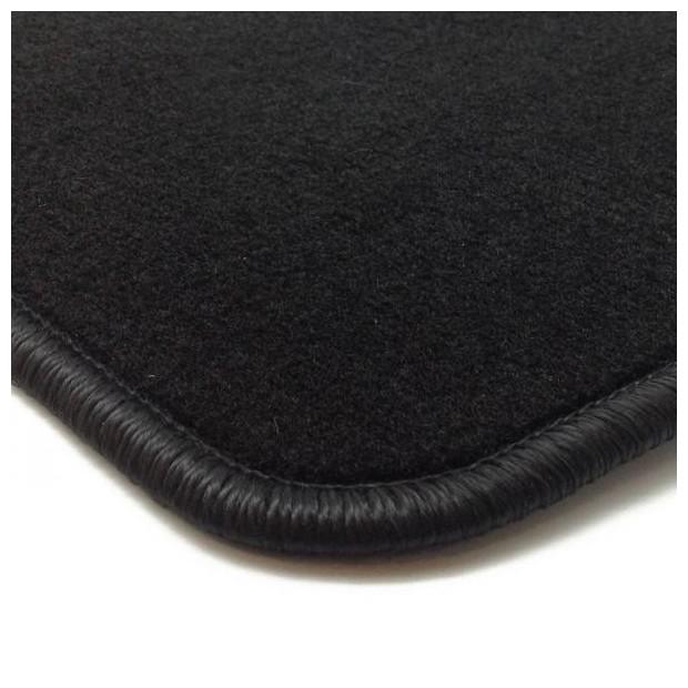 Floor mats for Volkswagen Golf 6 (2009-2013)