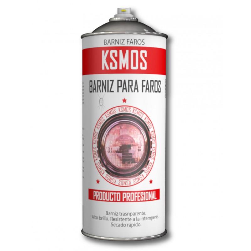 Kit tinta especial faróis e luzes traseiras do carro + lixa de faróis