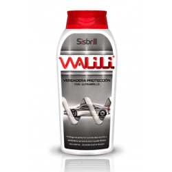 Protection peinture longue durée Walili - Sisbrill