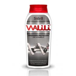 Vernice protettiva di lunga durata Walili - Sisbrill