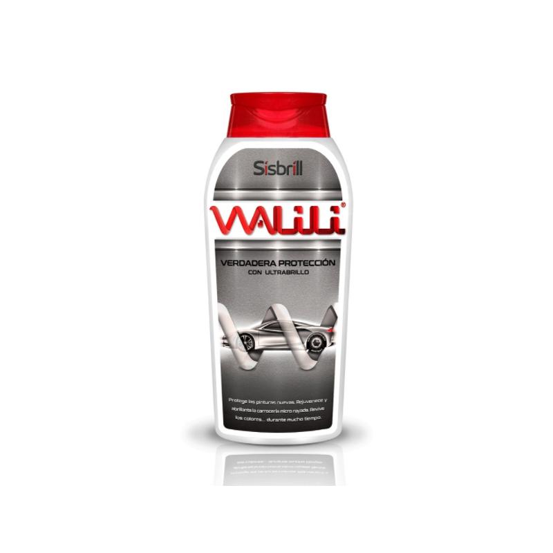 Protective paint long-lasting Walili - Sisbrill