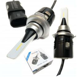 LED ampoules H1