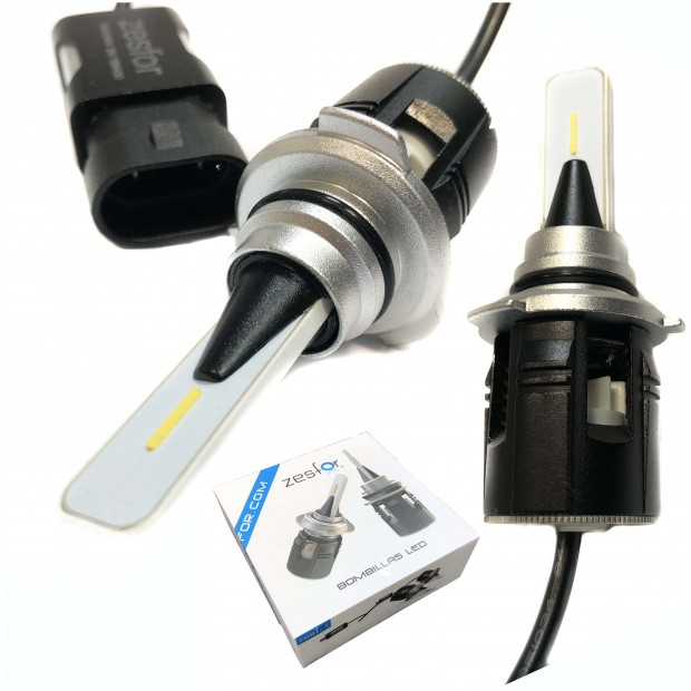 LED bulbs H4