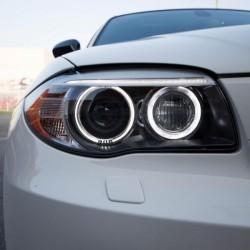Kit yeux, l'ange de LED 6W pour BMW de E90-E91 2005/2008 - Type 3