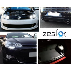 Led bulbs for car