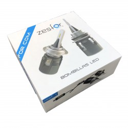 LED-lampen HB3 9005