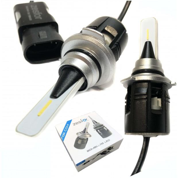 Les ampoules à LED h9