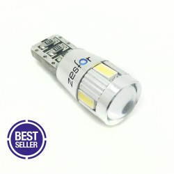 H-Power LED CANBUS Glühlampe w5w / t10 - Typ 50
