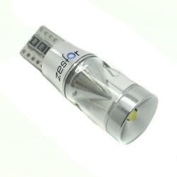 Ampoule LED CANBUS H-Puissance w5w / t10 - TYPE 40