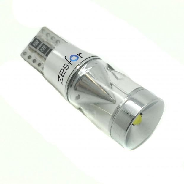 Lampadina LED CANBUS H-Potenza w5w / t10 - TIPO 40