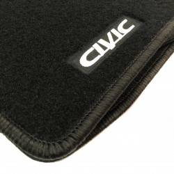 Alfombrillas Honda Civic 8 (2006-2011)
