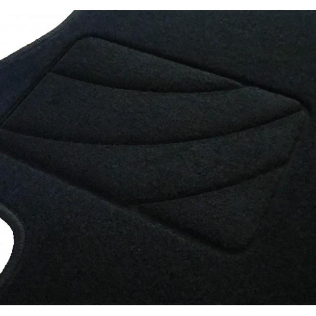 Tapis de sol pour Mercedes Benz Classe C W203 AMG